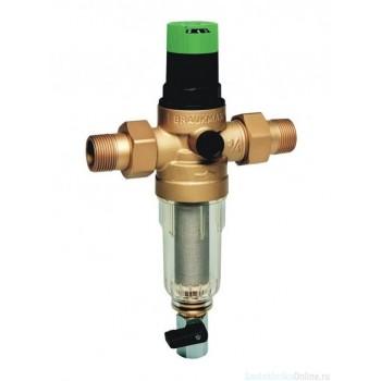Фильтр механической очистки Honeywell MiniPlus FK06-1/2AA