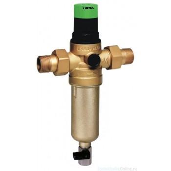 Фильтр механической очистки Honeywell MiniPlus FK06-1/2AAM