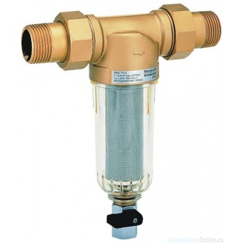 Фильтр механической очистки Honeywell FF06-1AA