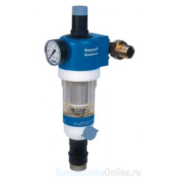 Фильтр механической очистки Honeywell FK74C-3/4AA