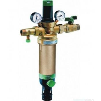 Фильтр механической очистки Honeywell HS10S-1 1/2AAM