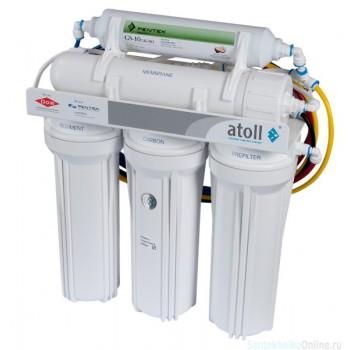 Система обратного осмоса ATOLL A-550m STD (A-560Em)
