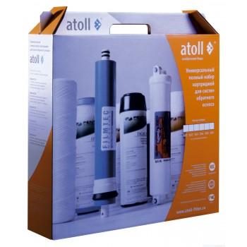 Картриджи для фильтров Atoll №101 STD (для A-450. A-460. A-445)