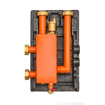 Гидравлическая стрелка Meibes 32, 3 м3/час, 85 кВт,