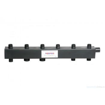 Коллектор для котла Askon КК-25М/125/40/4+3 контура