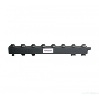 Коллектор для котла Askon КК - 40F/125/40/4+1