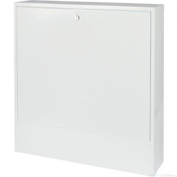 Коллекторный шкаф наружный глубокий 4-5 выходов (ШРНУ-180-1) 651х180х450