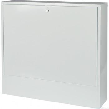 Коллекторный шкаф наружный глубокий 11-12 выходов (ШРНУ-180-4) 651х180х850
