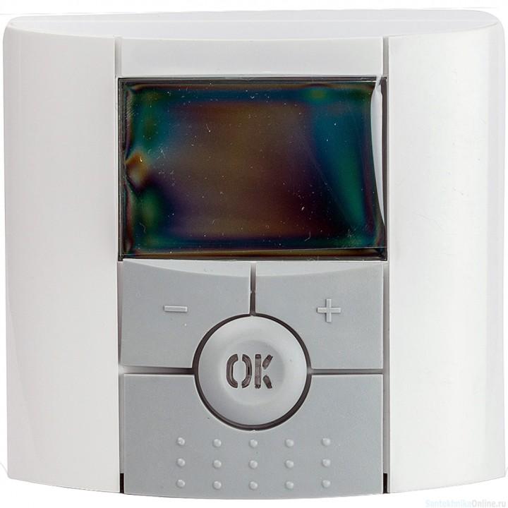 Термостат электронный Stout с жк дисплеем