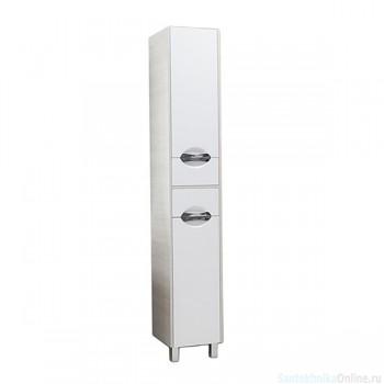 Шкаф колонна Акватон - ЮТА 80 белыйясень фабрик 1A203403UTAV0