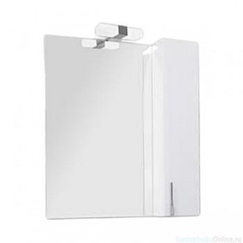 Зеркало со шкафом Акватон - МЕРИЛЕНД 76 1A202802ME010