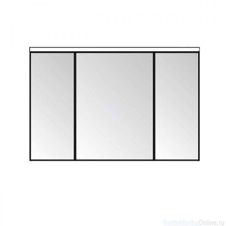 Зеркальный шкаф Акватон - БРУК 120 1A200802BC010