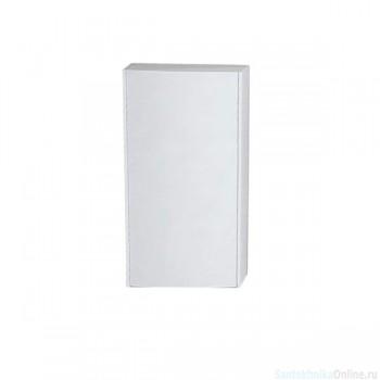 Шкаф-колонна Акватон - АСТЕРА белый 1A195403AS01L левый