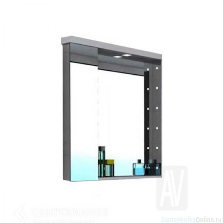 Зеркальный шкаф Акватон - РИЧМОНД 80 1A152602RD010