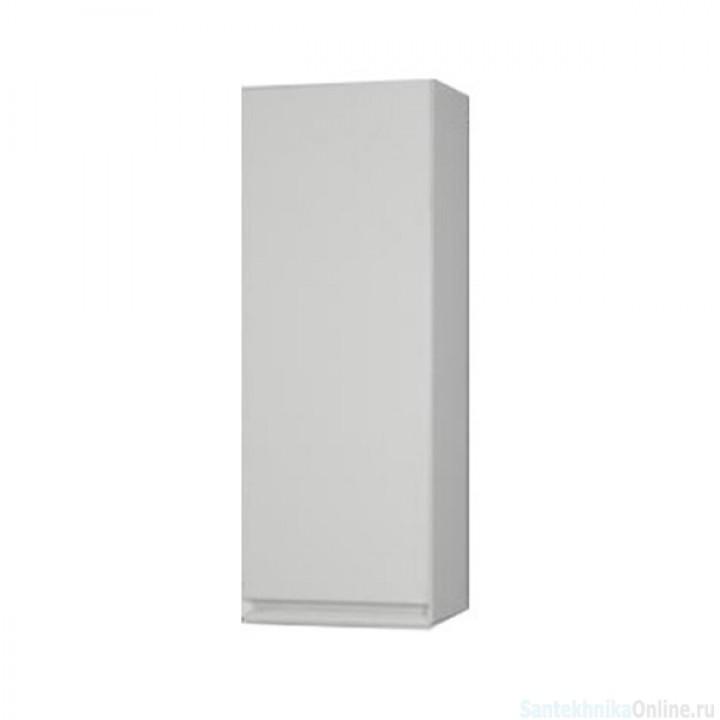 Шкаф одностворчатый Акватон - РИЧМОНД белый 1A145503RD01R правый