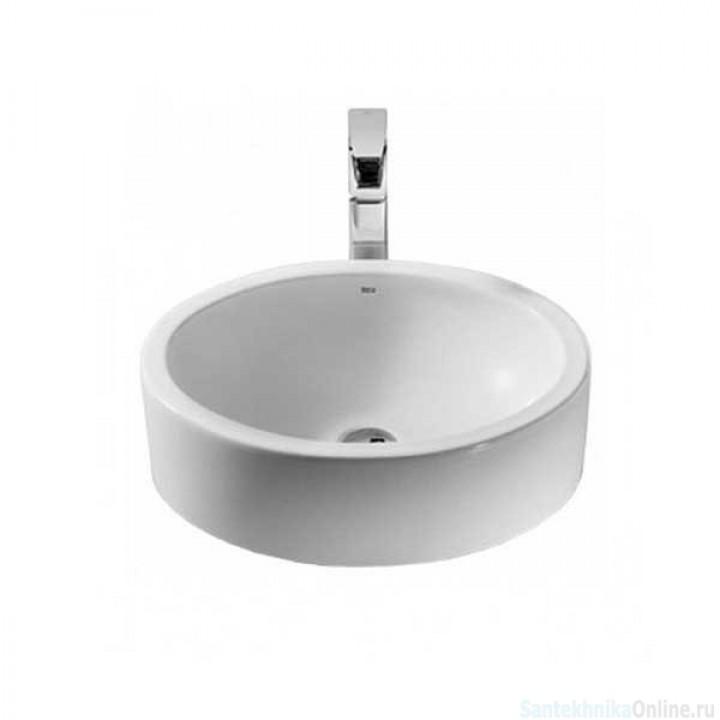 Раковина Roca - FUEGO 49 см белая к мебели ИНТЕГРО 732722E000