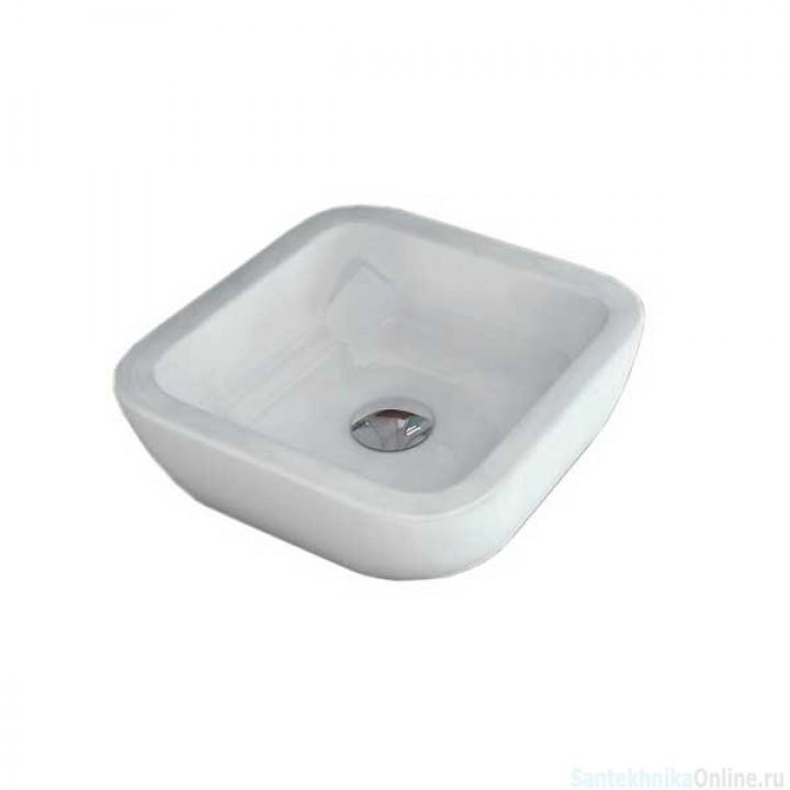 Раковина Roca - KHROMA 40 см белая к мебели ИНТЕГРО 327654000