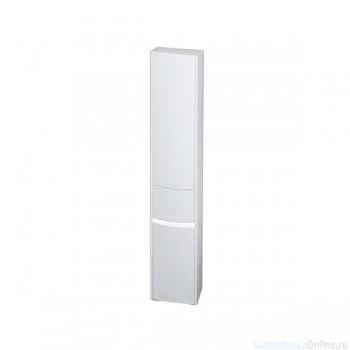 Шкаф подвесной Акватон - АСТЕРА белый 1A195503AS01R правый