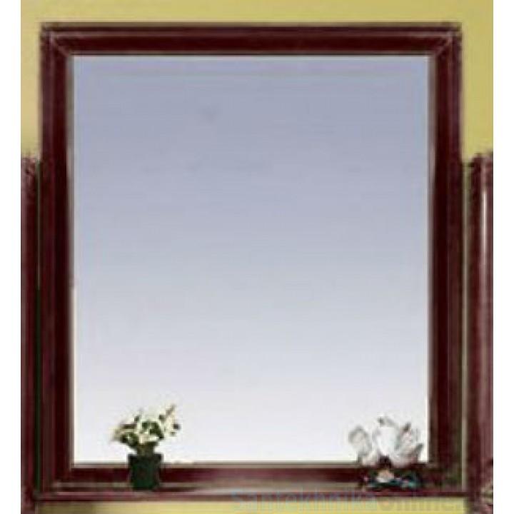 Зеркала Misty Vena 90 бордо Л-Вен02090-103