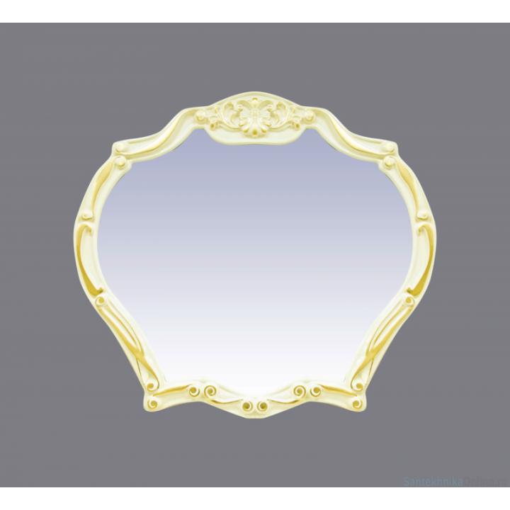 Зеркала Misty Tiffany 100 бежевое сусальное золото Л-Тиф02100-381