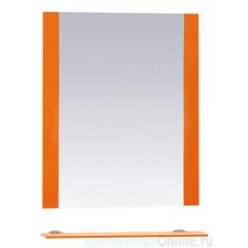 Зеркала Misty Жасмин 60 оранжевое П-Жас03060-132