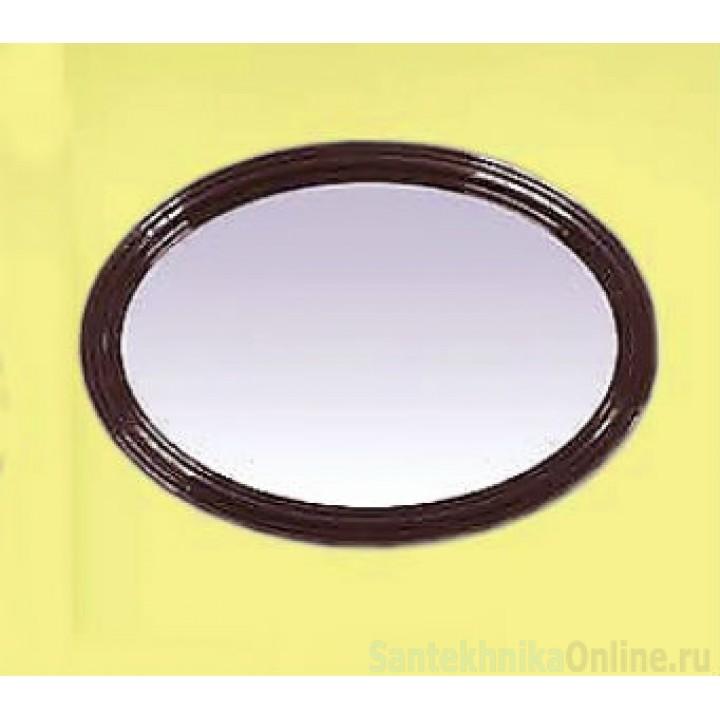 Зеркала Misty Флоренция 100 коричневое Л-Фло02100-141