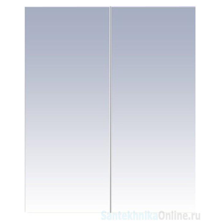 Зеркало-шкаф Misty Браво - 60 Зеркало-шкаф Э-Бра04060-19