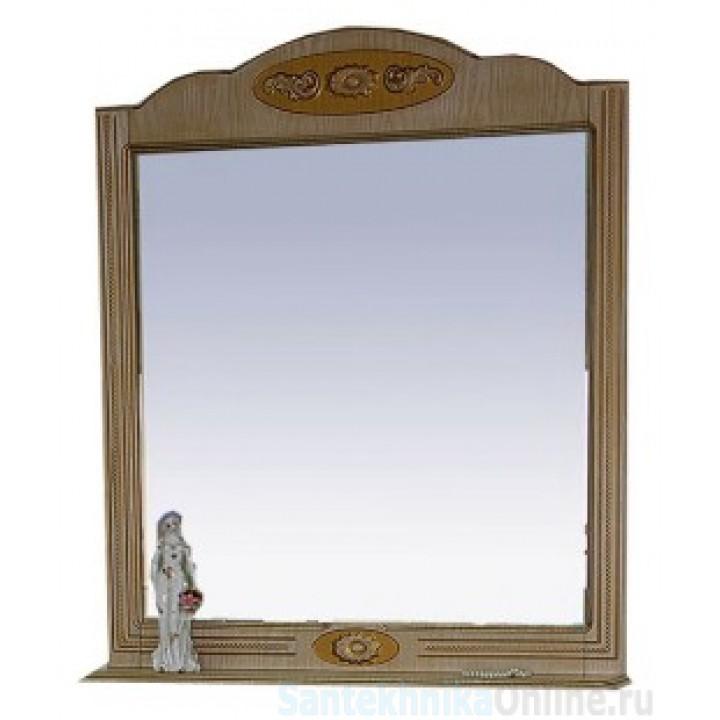 Зеркала Misty Roma 90 ясень Л-Ром02090-473Св