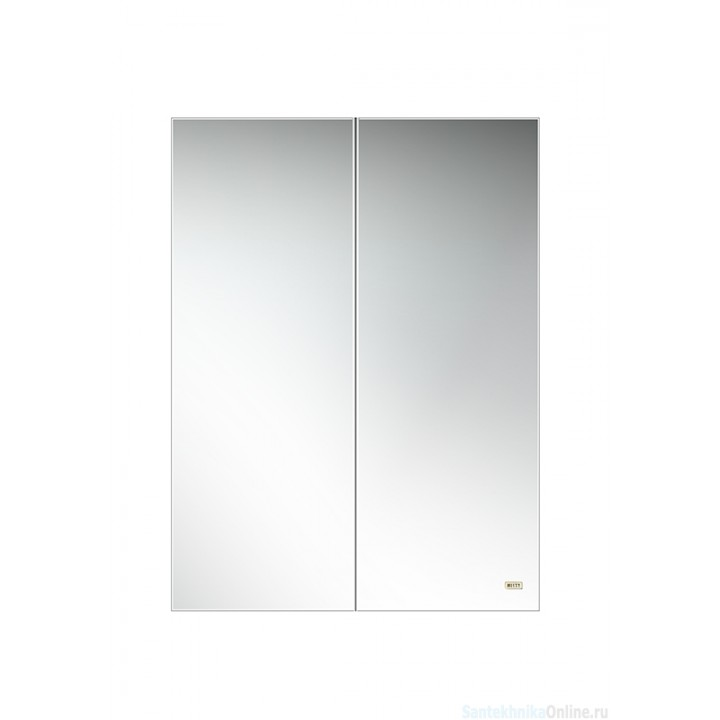Зеркало-шкаф Misty Балтика - 70 Зеркало-шкаф без света Э-Бал04070-011