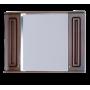 Зеркало-шкаф Misty Вояж 100 П-Воя04100-141Св