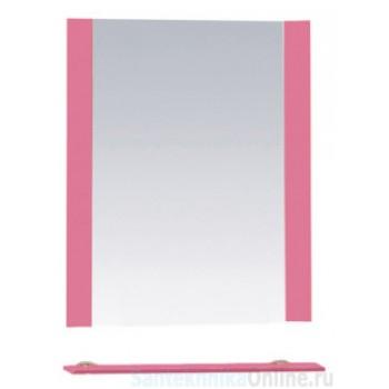 Зеркала Misty Жасмин 60 розовое П-Жас03060-122