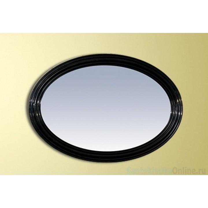 Зеркала Misty Флоренция 100 черное Л-Фло02100-021