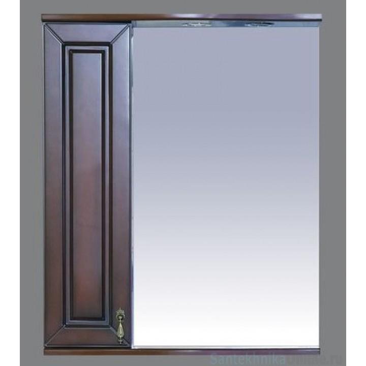 Зеркало-шкаф Misty Лига 50 R П-Лиг02050-141П