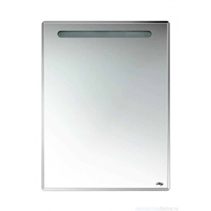 Зеркало-шкаф Misty Ирис 60 L П-Ири04060-01СвЛ