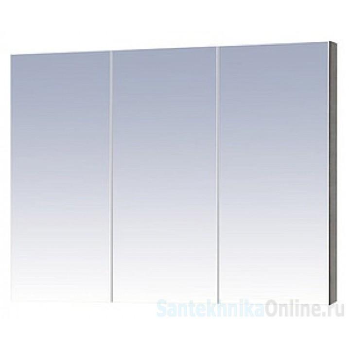 Зеркало-шкаф Misty Браво 105 Зеркало-шкаф Э-Бра04105-19