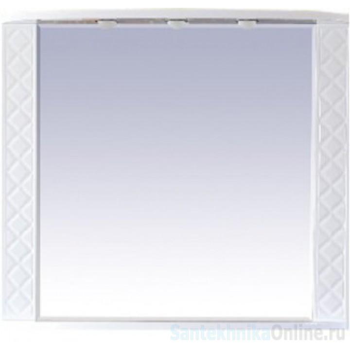 Зеркала Misty Valencia 100 Л-Вал03100-011