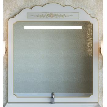Зеркала Misty Milano 100 Л-Мил02100-013