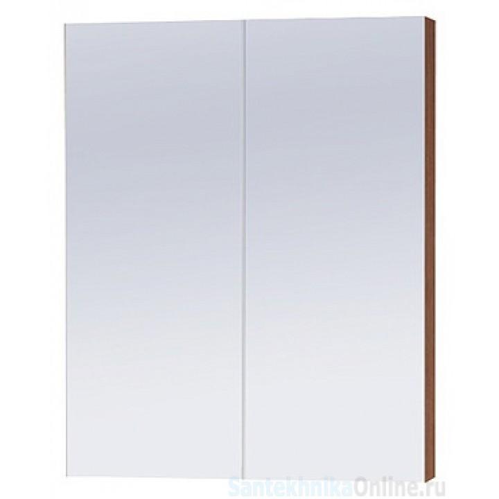 Зеркало-шкаф Misty Лада - 50 Зеркало-шкаф Э-Лда04050-19