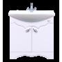 Тумба под раковину Misty Неаполь 75 П-Неа01075-011Пр