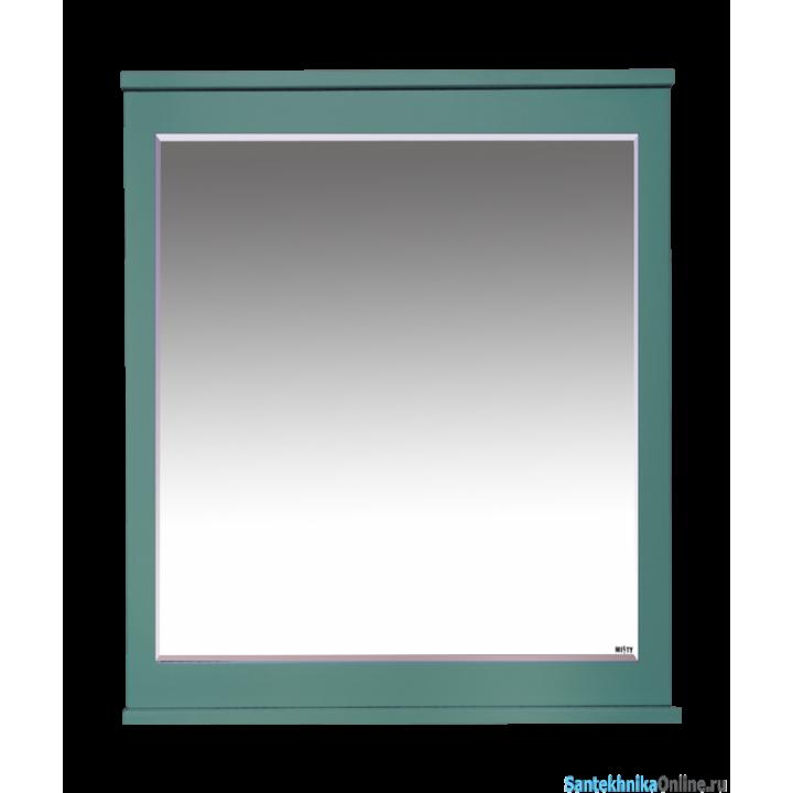 Зеркала Misty Марта - 70 Зеркало бирюза П-Мрт02070-091