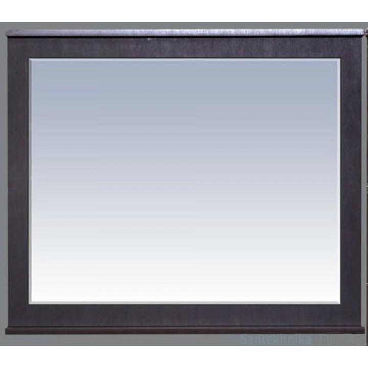 Зеркала Misty Марта -100 Зеркало венге П-Мрт02100-052