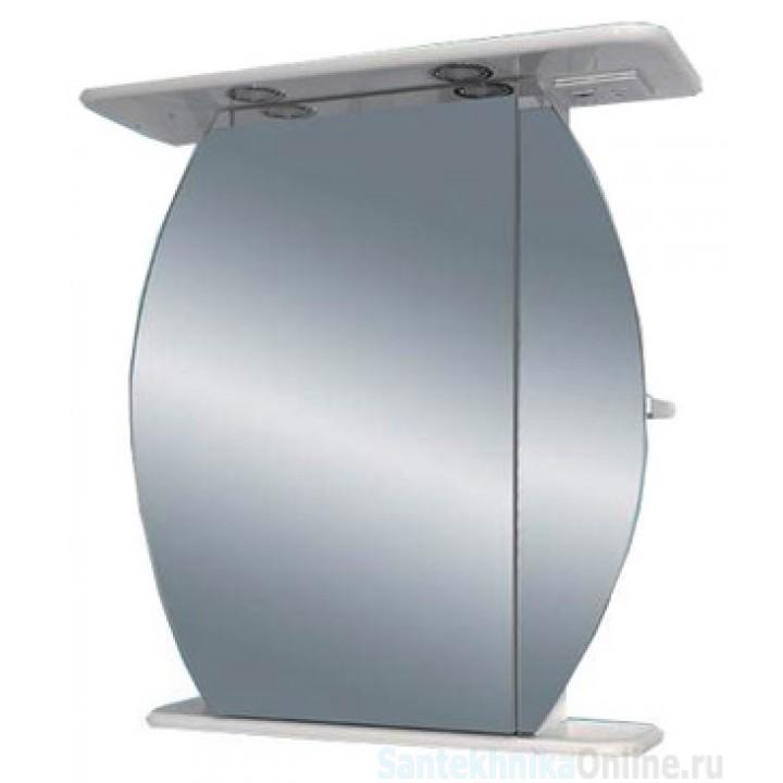 Зеркала Misty Пион 75 R Э-Пио02075-01СвП