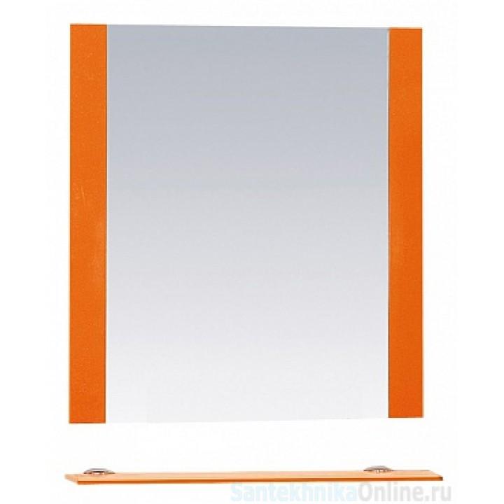 Зеркала Misty Жасмин 70 оранжевое П-Жас03070-132