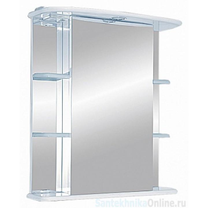 Зеркало-шкаф Misty Магнолия 55 R Э-Маг04055-01СвП