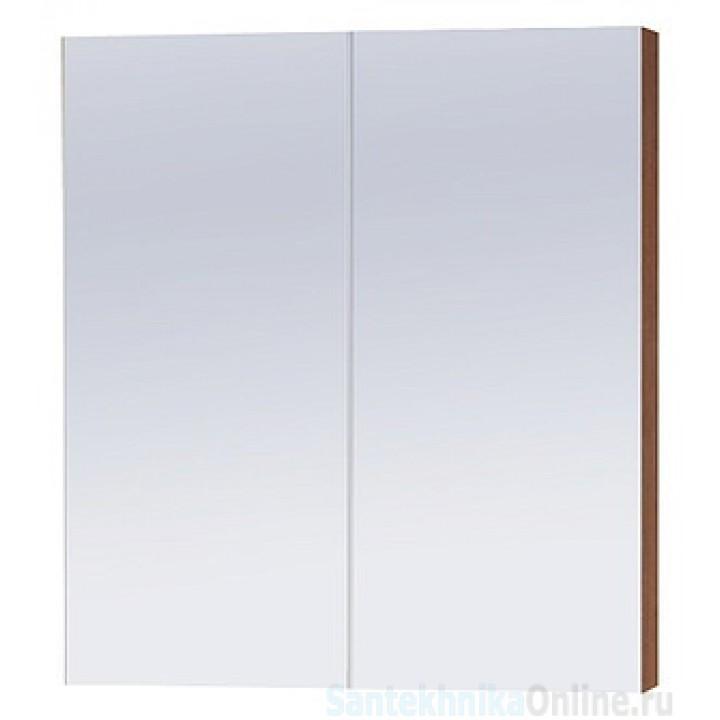 Зеркало-шкаф Misty Лада - 70 Зеркало-шкаф Э-Лда04070-19