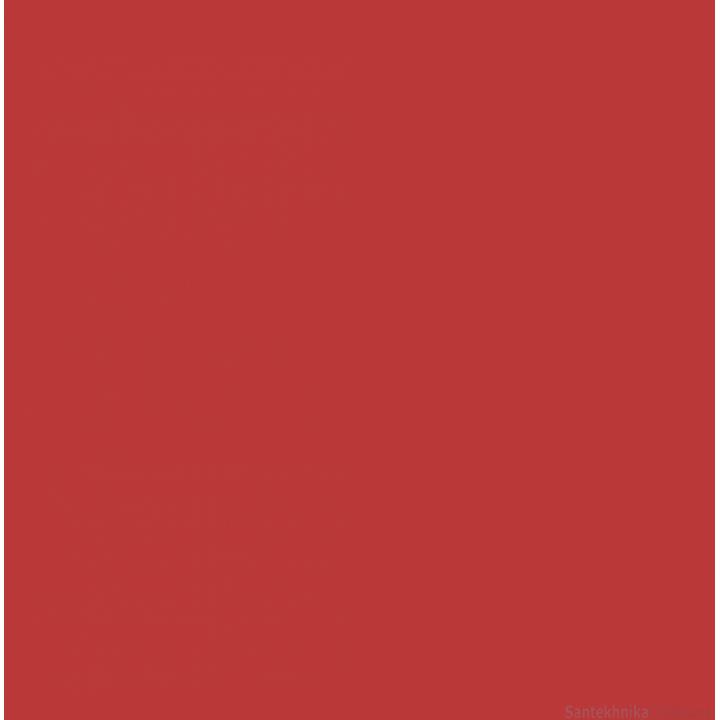 Тумба под раковину Misty Джулия 105 тумба прямая красная Л-Джу01105-0410Пр