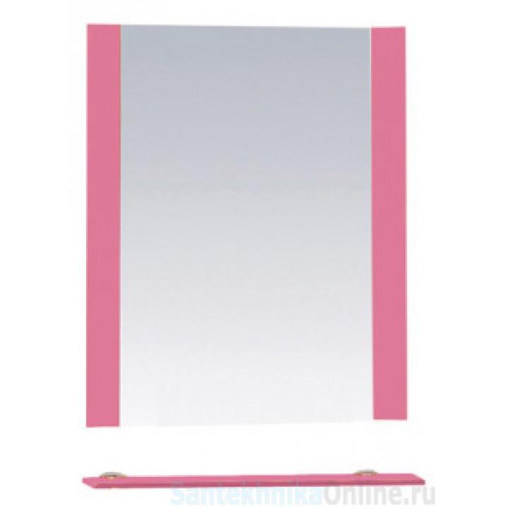 Зеркала Misty Жасмин 70 розовое П-Жас03070-122