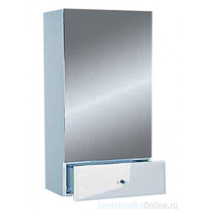 Зеркало-шкаф Misty Гала 42 L Э-Гал08042-011ЗрЛ