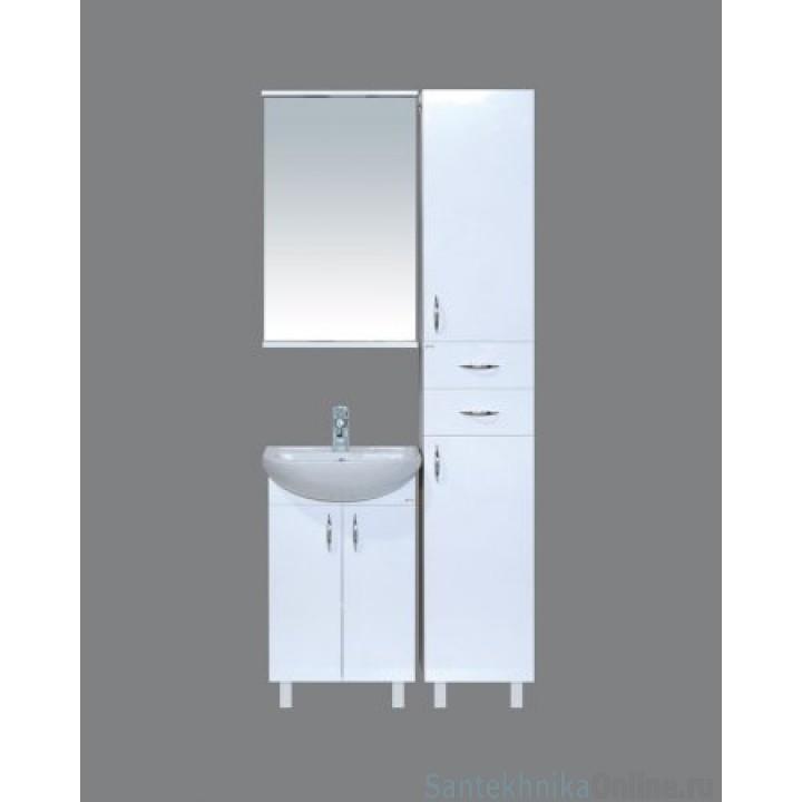 Зеркала Misty Балтика - 50 Зеркало без света Э-Бал02050-011