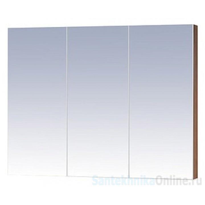 Зеркало-шкаф Misty Лада -105 Зеркало-шкаф Э-Лда04105-19